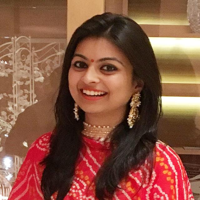 Surabhi Sood