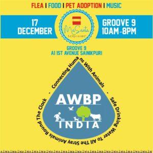 AWBP INDIA MaSanta The Flea Market